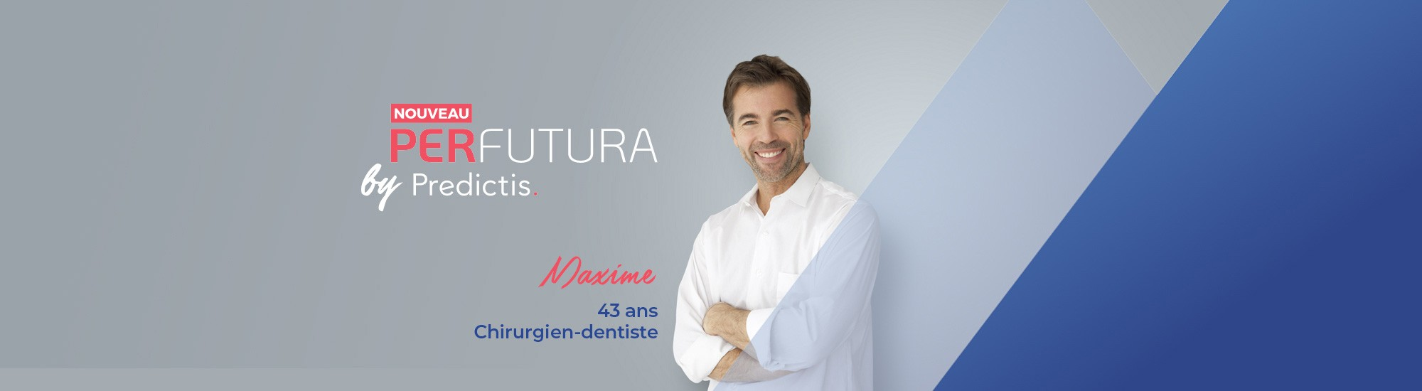 Maxime, 43 ans, Chirurgien-dentiste